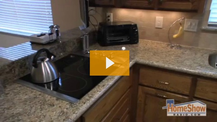 The kitchen remodeling success recipe