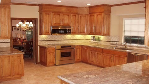 Do I Need To Put Plywood Under My Granite Counter Top