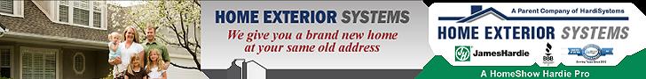 Home Exterior Systems