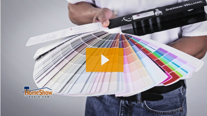 3 tips for better interior painting results