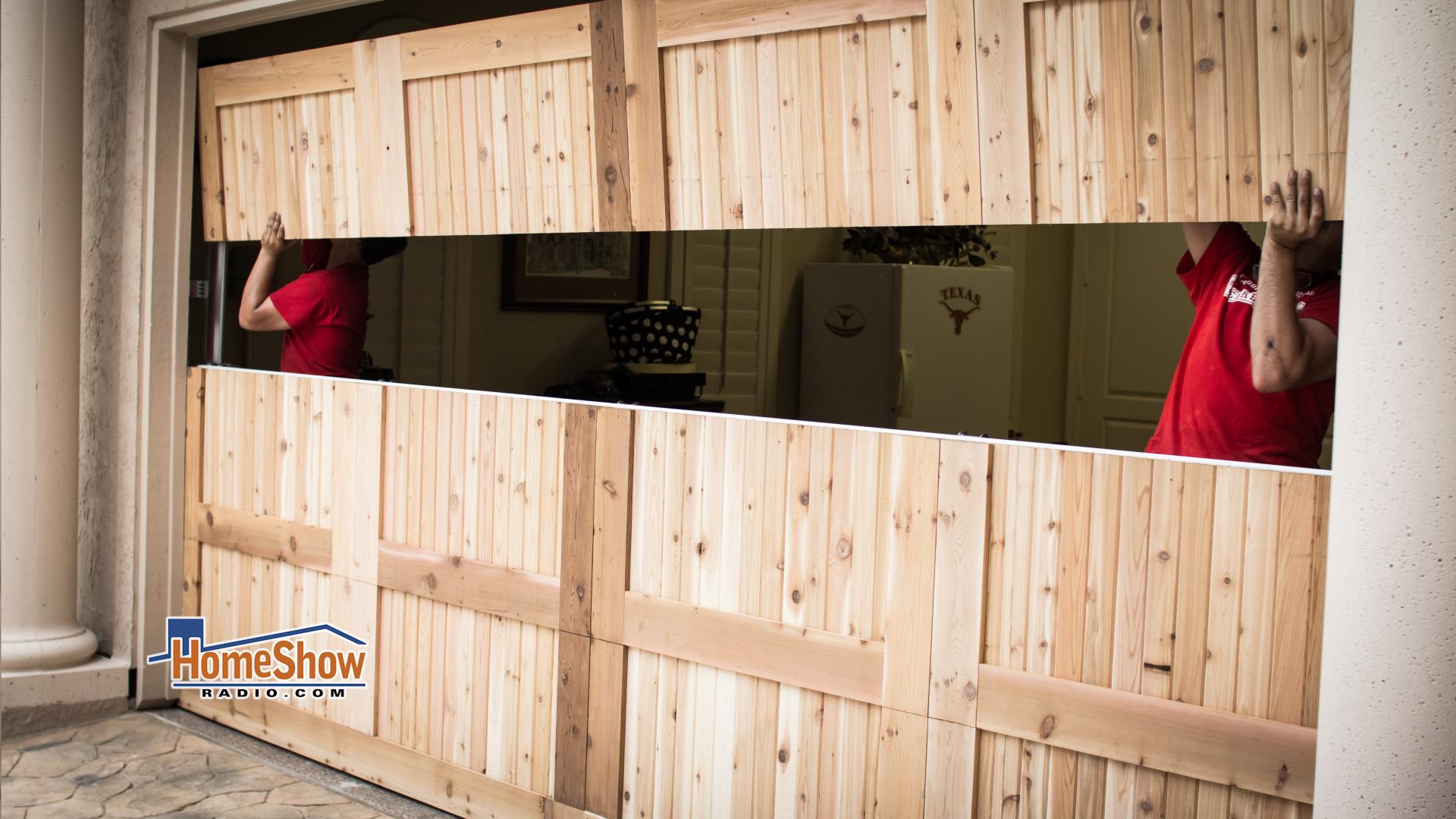 Residential Garage Door Upgrades Bring A High Roi Video