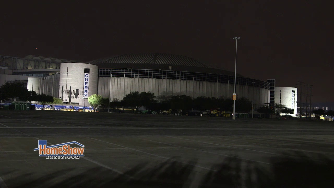 Astrodome Demolition Cherry Companies Implosion Video