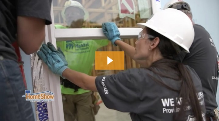 Habitat For Humanity Replacement Windows