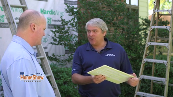 Siding showdown: Hardie compared to your other siding choices