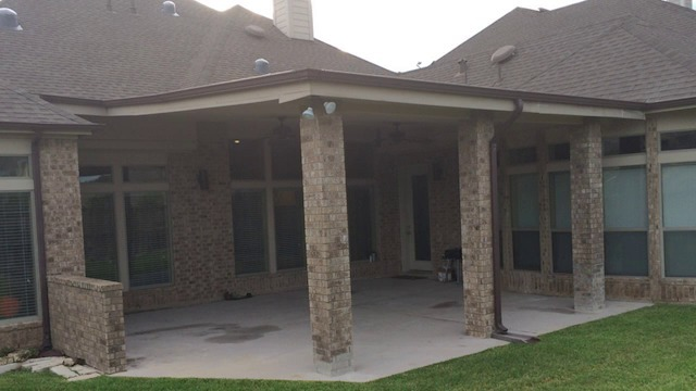What is the best paint to use for an outdoor concrete patio?