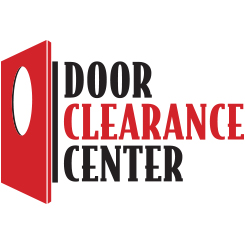 Door Clearance Center Houston Logo