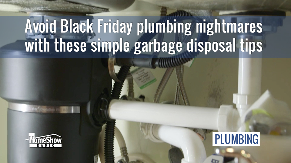 Call Abacus Plumbing for Garbage Disposal Service