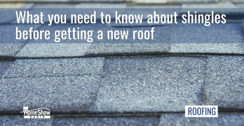 What to know about shingling a roof before getting a new one