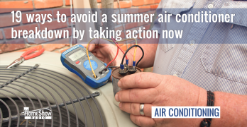 annual ac tuneups prevent breakdowns