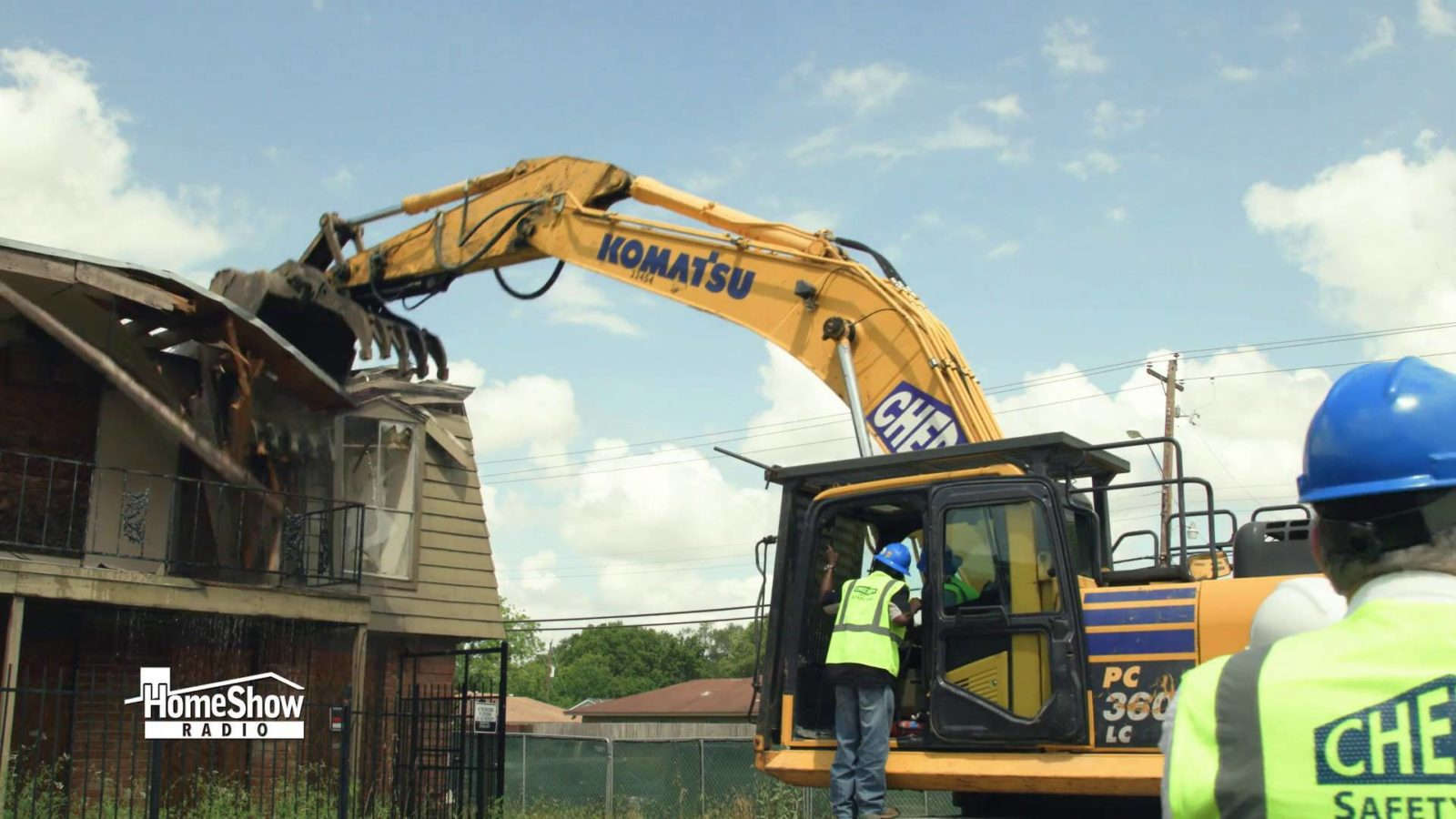 Crestmont Village Apartments Torn Down By Cherry Companies
