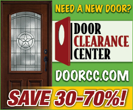 Door Clearance Center