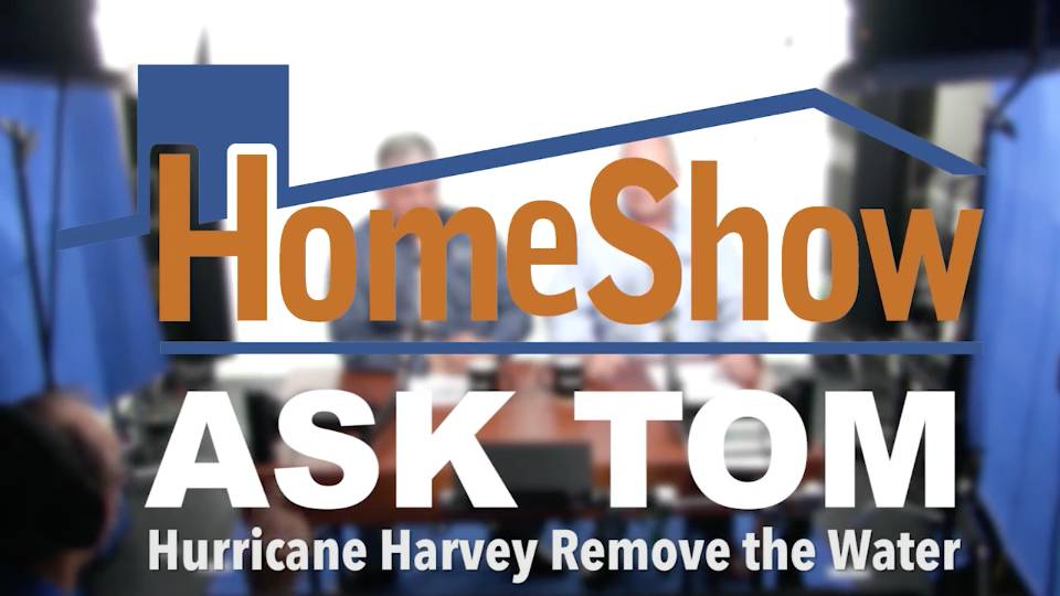 Hurricane Harvey Recovery Tip #5