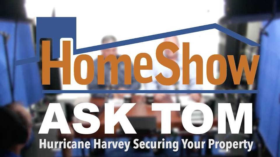 Hurricane Harvey Recovery Tip #7