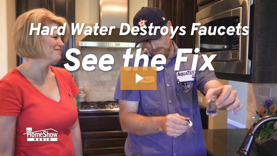 AquaTex Water Softeners