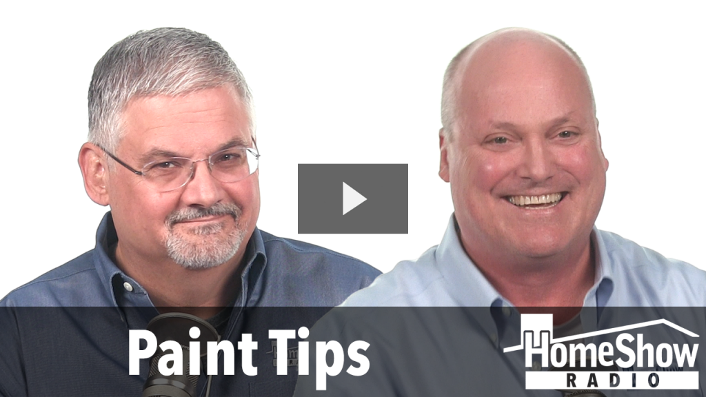 What's the right way to paint over dark colors?