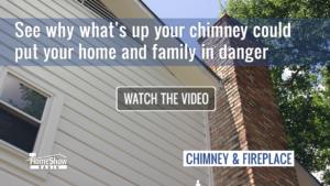 fireplace chimney inspection