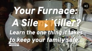 Furnace Safety Check