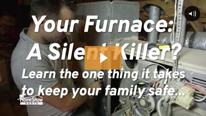 Furnace Safety Check