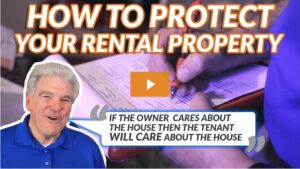 Protect your rental properties with this important step