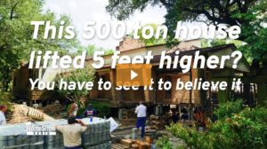 House Raising Houston