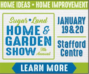 Sugar Land Home and Garden Show