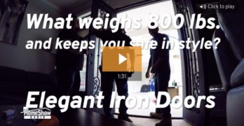 Safest Doors - Iron Doors