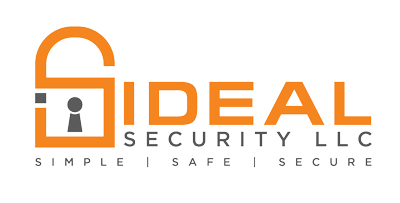 Ideal Security Logo