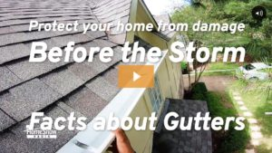 Gutter Facts