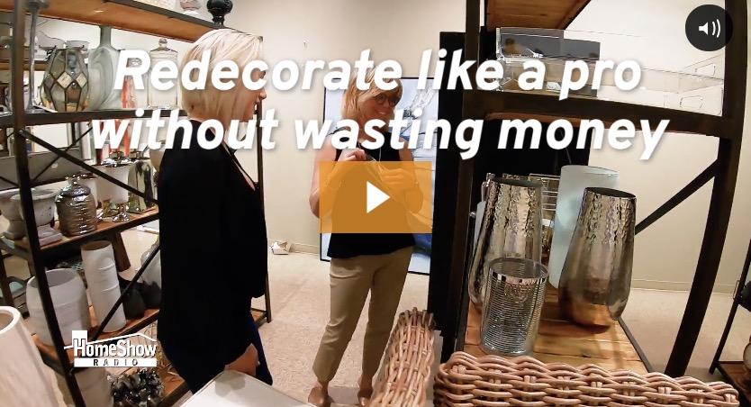 Elizabeth Cole Design Redecorating Like a Pro