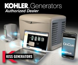 KISS Generators