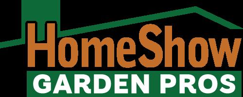 HomeShow Garden Pros Logo