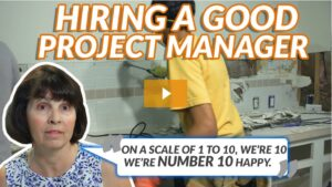 Benefits of Hiring a Good Project Manager