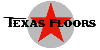 Texas Floors Logo
