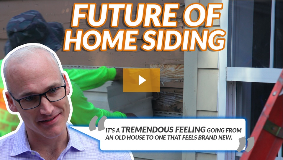 The Future of Your Home's Siding