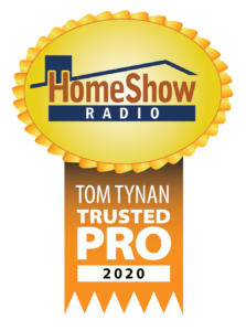 HomeShow Radio Trusted Badge
