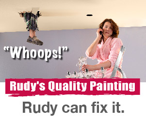 Rudys Quality Painting