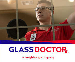 Glass Doctor Houston