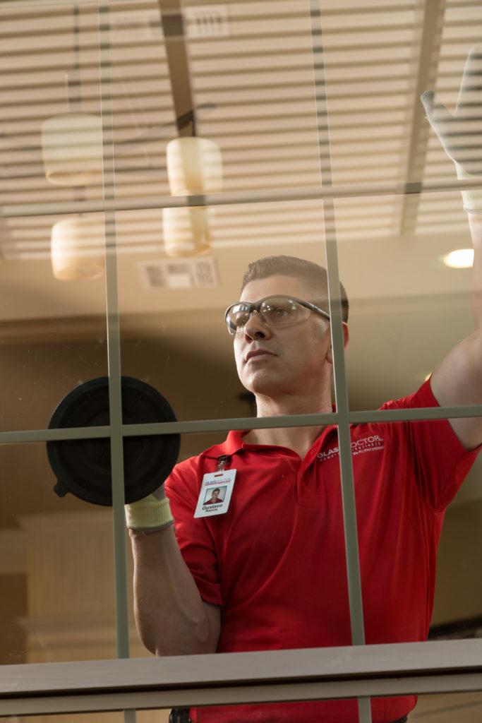 Glass Doctor Houston Window Fix