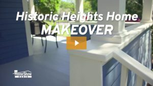 Houston Heights Home Makeover