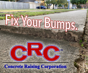 Concrete Raising Corporation