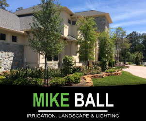 Mike Ball Irrigation