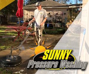 Sunny Pressure Washing