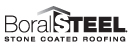 Boral Steel Stone Coated Roofing