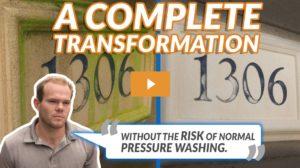 Houston Pressure Washing Company