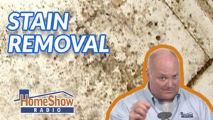 Drywall Stain Remover