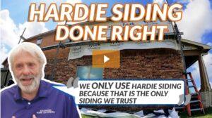 Not James Hardie